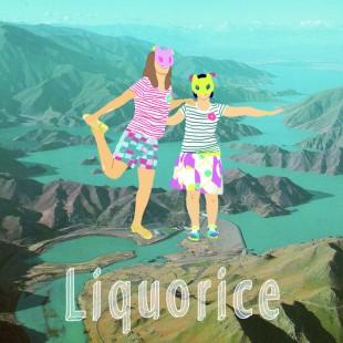 LIQUORICE (DE)