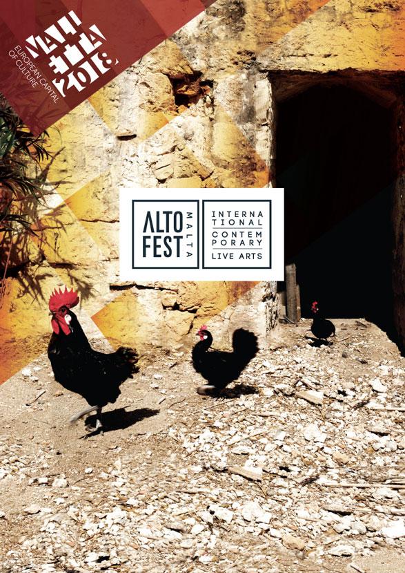 AltofestMalta – Special Edition