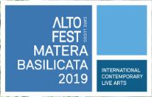 Altofest Matera-Basilicata 2019