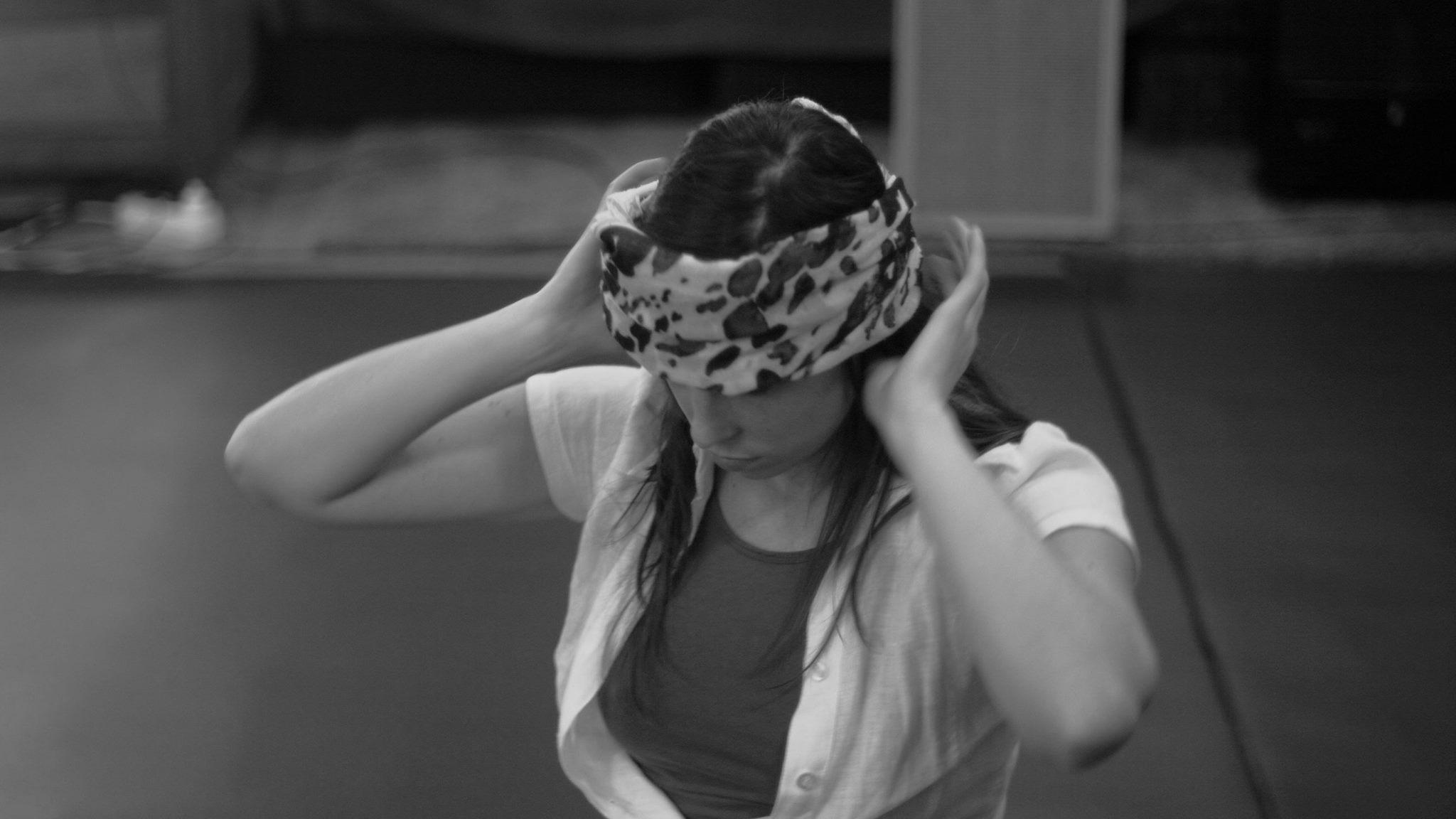 Valeria Caboi (PRT)  Eye Lie Altofest