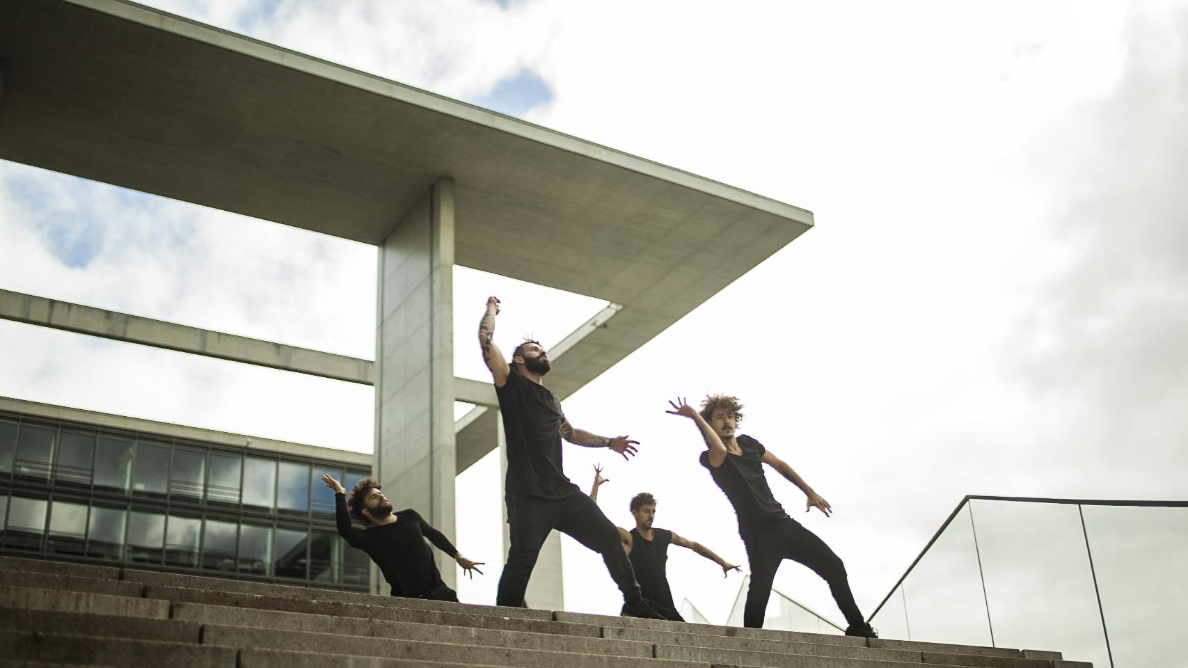 Frantics Dance Co. (DE)  Last Altofest