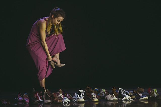 La società dello spettacolo (IT) Caroline Baglioni /Michelangelo Bellani  GIANNI Altofest