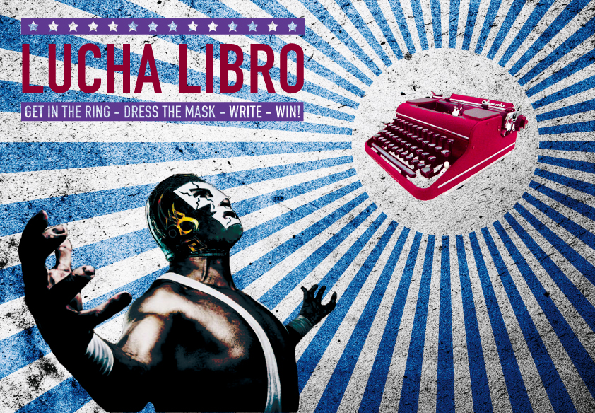 Hugo Clemente (ES) / SPANISH MATCHBOX  LuchaLibro Altofest