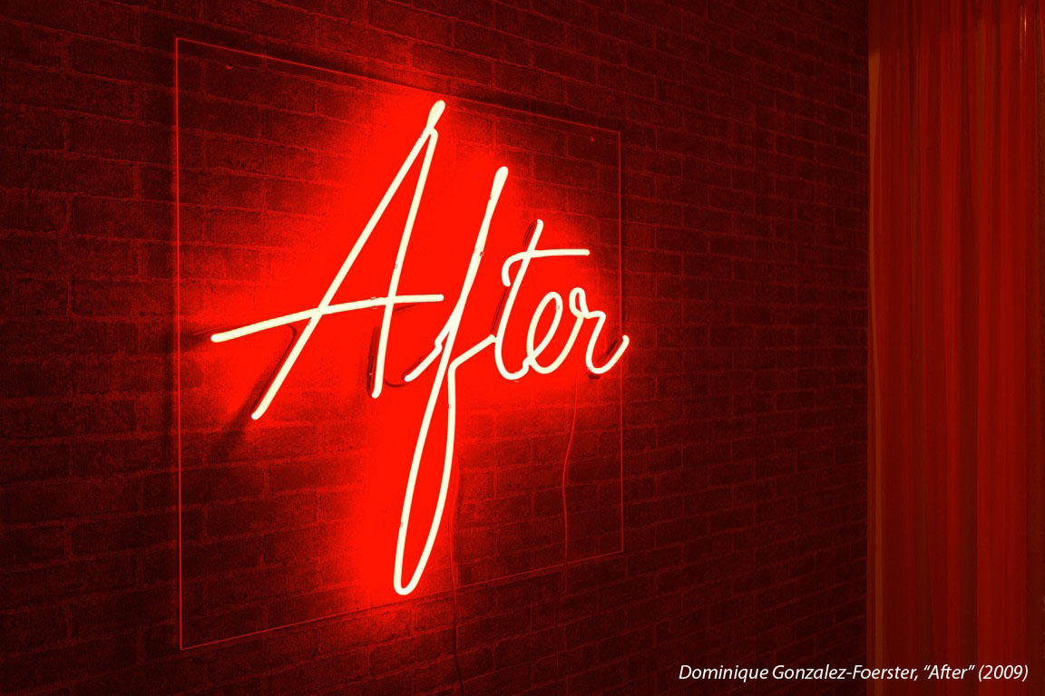 Effetto Larsen  Tracce – una tappa per After/Dopo Altofest