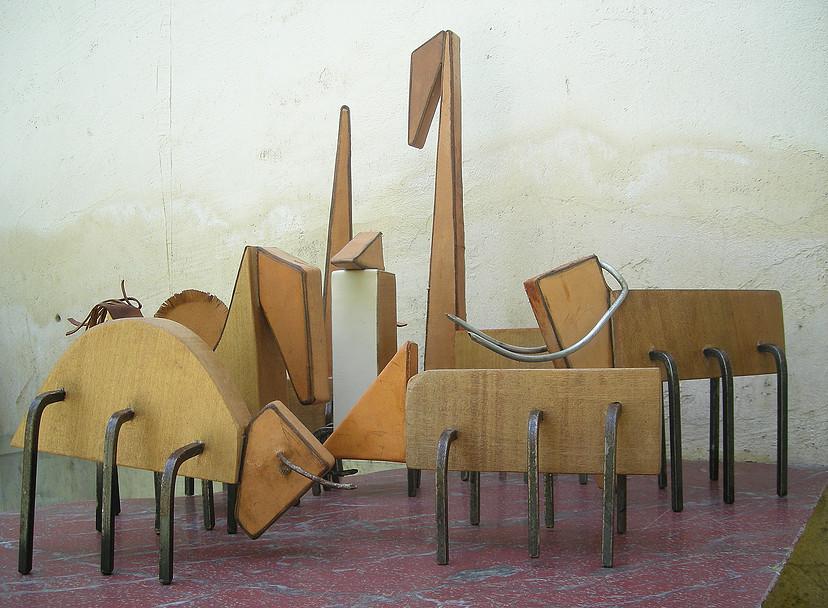 Cervo Home Gallery (IT)  Permanent Exhibition Altofest