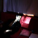Teatringestazione bestialecopernicana - foto V. Quintano