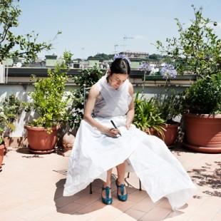 Serena Gatti – AzulTeatro
