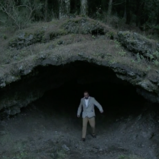 YVES CHAUDOUËT (FR) – FILM IN RESIDENCY 2014