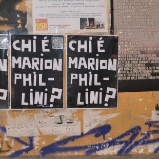 Marion Phillini (UK / IT / AU / CO)