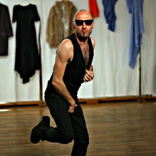 Roberto Corradino / Reggimento Carri Teatro (IT)