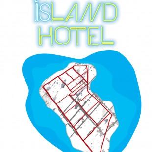 Dourgouti Island Hotel Project / Rea Zekkou (GR)
