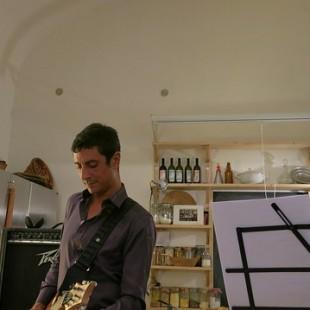 Luca Errico e l'Oceano Viola (IT)