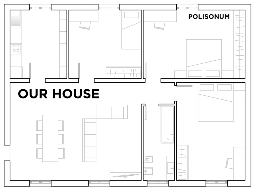 ourhouse