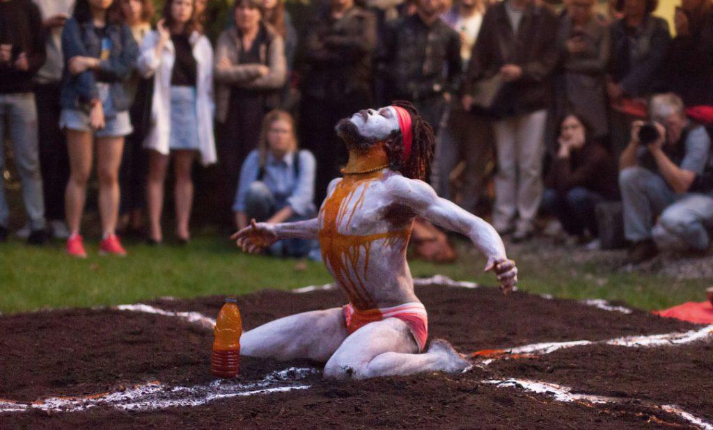 Zora Snake (CM)  Au-delà de l'humain Altofest