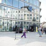 2020 - About a City Festival - Fondazione Feltrinelli - Milano